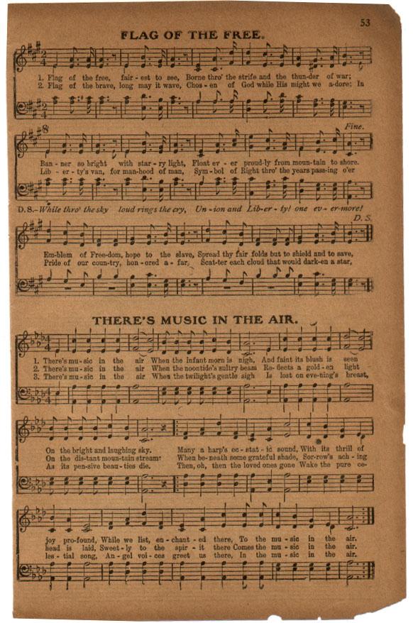 Original Yankee Doodle Lyrics
