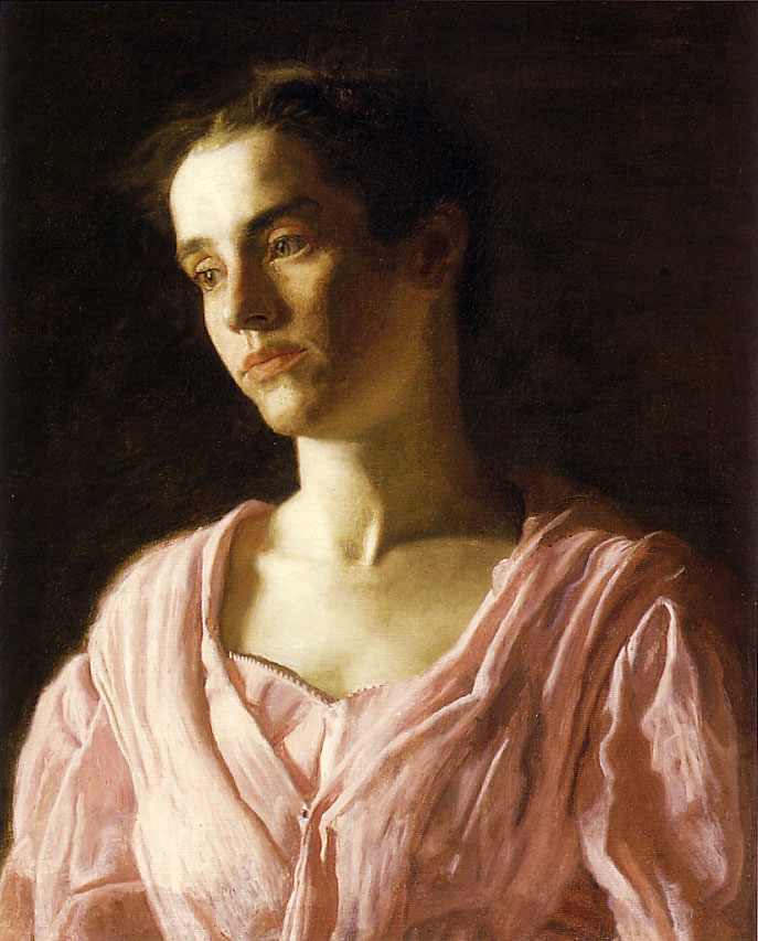 Thomas Eakins Who Painted