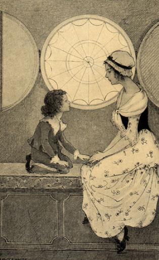 Profusion Circle Children Kids Stars Neckerchief Neck Warmer Cotton Scarf for Boys Girls
