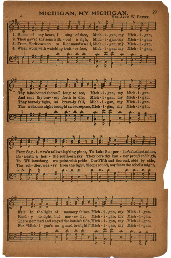 Lyric high school fight song lyrics : The Golden Book of Favorite Songs.
