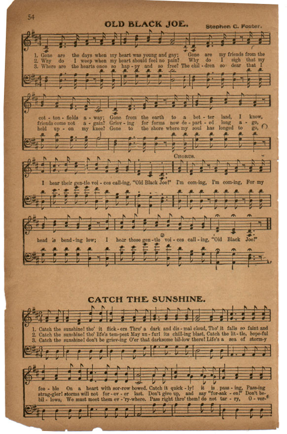 Lyric lyrics to old love songs : The Golden Book of Favorite Songs.