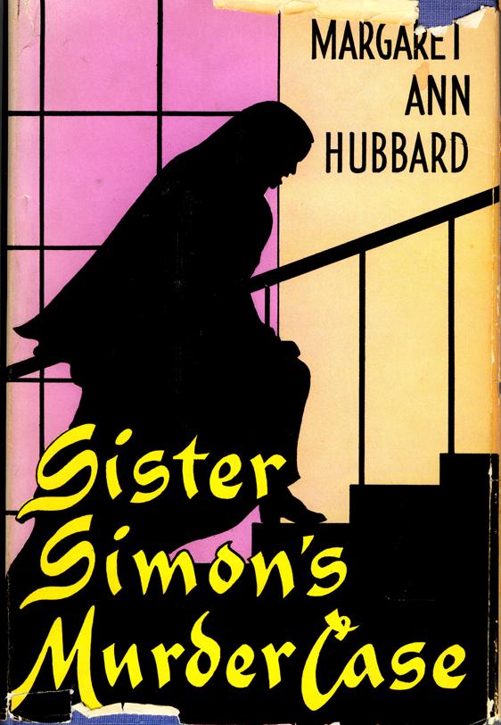 Sister Simon's Murder Case