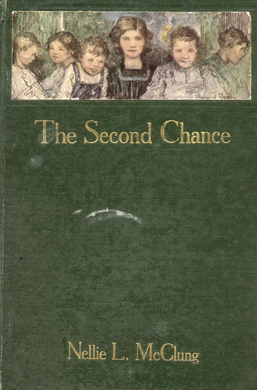 The Second Chance. f4734bf0b